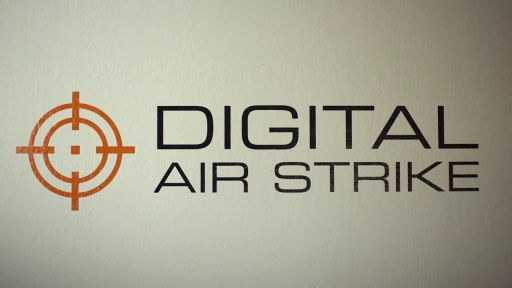 Windows Azure Case Study - Digital Air Strike