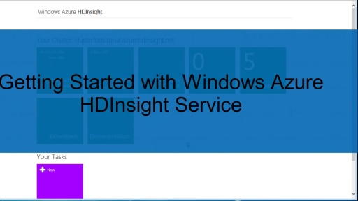 Getting Started with Windows Azure Service - Series Overview
