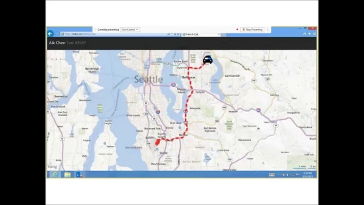 Lync Developer Roundtable: Getting Started with UCWA