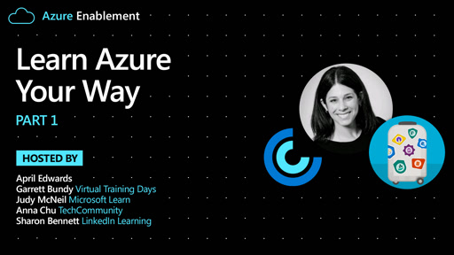 Learn Azure Your Way Pt. 1
