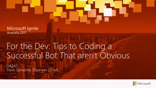 For the Dev: Tips to Coding a Successful Bot That aren't Obvious