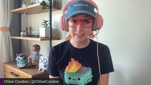 Web Wednesday: A Q&A about becoming a Professional Developer with Chloe Condon