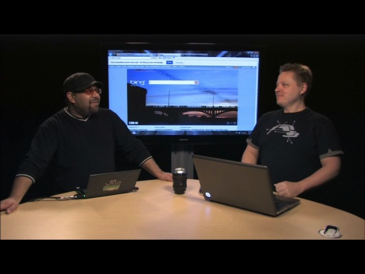 Defrag: WPA, Deploying without UAC, Installing Win8 on VHD