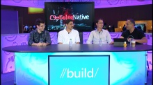 GoingNative 17: Live from Build 2013, Future of VC++, Q&A
