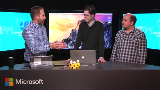 .NET Core Deep Dive