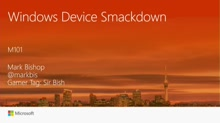 Windows Devices Smackdown!