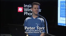 Inside Windows Phone 41 | Peter Torr tells us all about what WP8 means for Developers