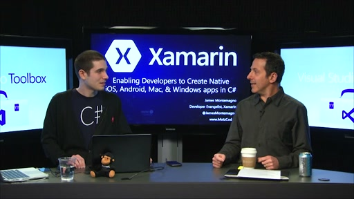 Cross Platform Development With Xamarin
