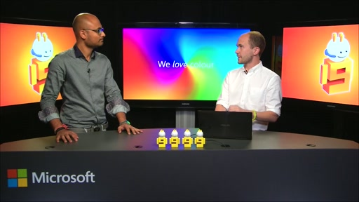 Inside Windows Platform | Common App Developer Design Considerations with Dave Crawford