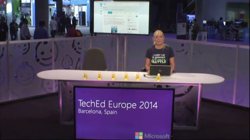 News Show #15: TechEd Europe 2014, Office 365, Intune, Skype Qik, Windows 10 und noch mehr!
