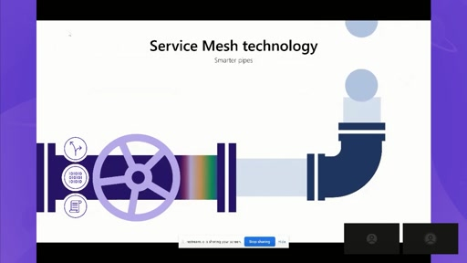 Workshop Module 5: Deploying Service Mesh to Kubernetes