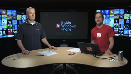 Inside Windows Phone #23 - Certification