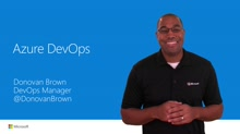 Introduction to Azure DevOps