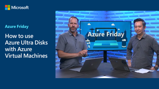 How to use Azure Ultra Disks with Azure Virtual Machines