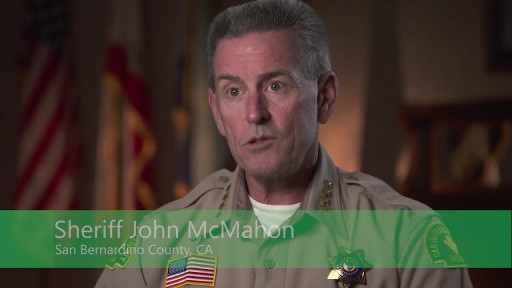 San Bernardino Sheriff's Department enhances mobility, improves public safety with cloud services