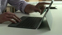 B-roll: Surface 2 and Surface Pro 2 available for purchase