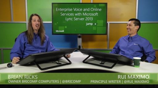 Enterprise Voice and Online Services with Lync Server 2013 : (05) Configuring and Deploying Emergency Calling