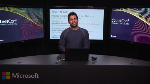 NuGet Deep Dive: Accelerating your .NET Development