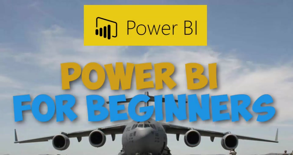 Power BI tutorial for advanced users