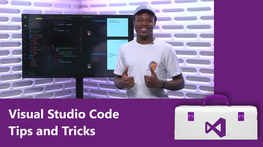 Visual Studio Code Tips and Tricks