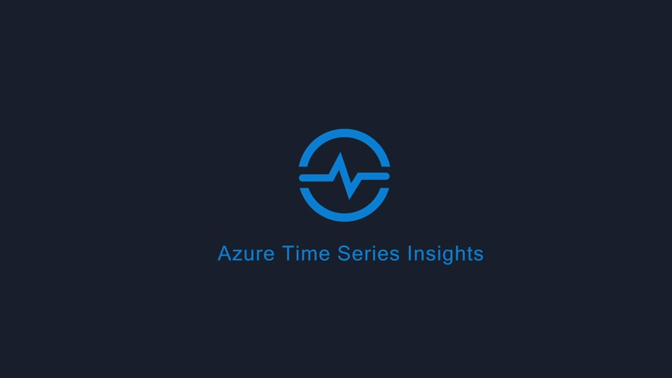 Azure Time Series Insights