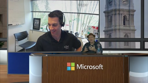 2016-04-11 Mid-Day Cafe: Get A Handle On Group Projects With Office 365 Planner!