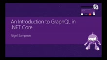 An Introduction to GraphQL in .NET Core