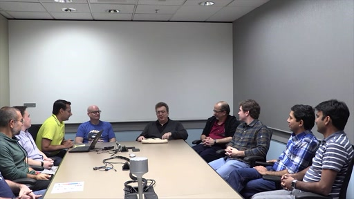 PowerShell's Senior Team Remembers