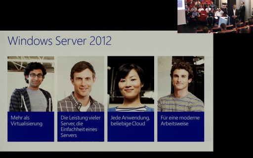Katapult.06 - Windows Server 2012 Was gibt es Neues
