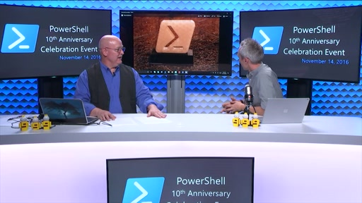 PowerShell 10th Anniversary Wrap-Up