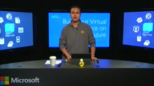 Build Your Virtual Conference with Windows Azure