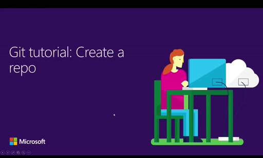 Git Tutorial: Create a Git repo in Visual Studio 2015