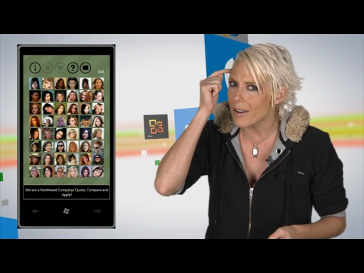 Hot Apps: Let's Golf 2, Kayak, Drummer, Find My Girlfriend, First Words - Learning Animals
