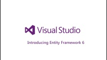 ​Introducing Entity Framework 6