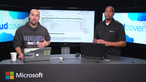 Episode 167: Azure Release Management with Donovan Brown