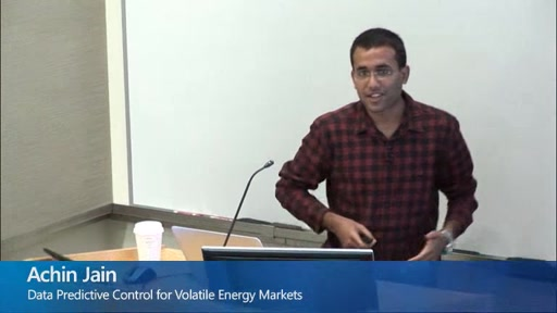 Data Predictive Control: Bridging Machine Learning and Controls for Volatile Energy Markets
