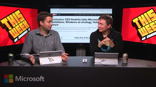 TWC9: Windows 10 Launch, Build 10240 (is 10), Cortana Analytics Suite, Glimpse and more...
