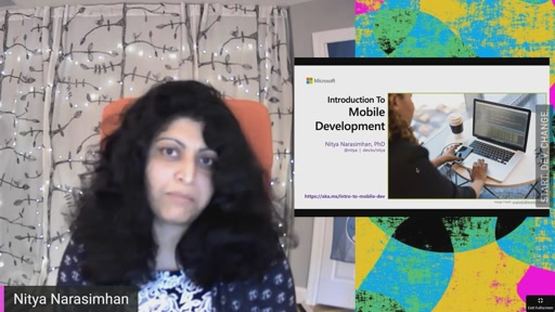 Rethink the Modern Mobile App: An Intro to Mobile Development