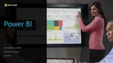 Dashboards and Visualizations: Power BI