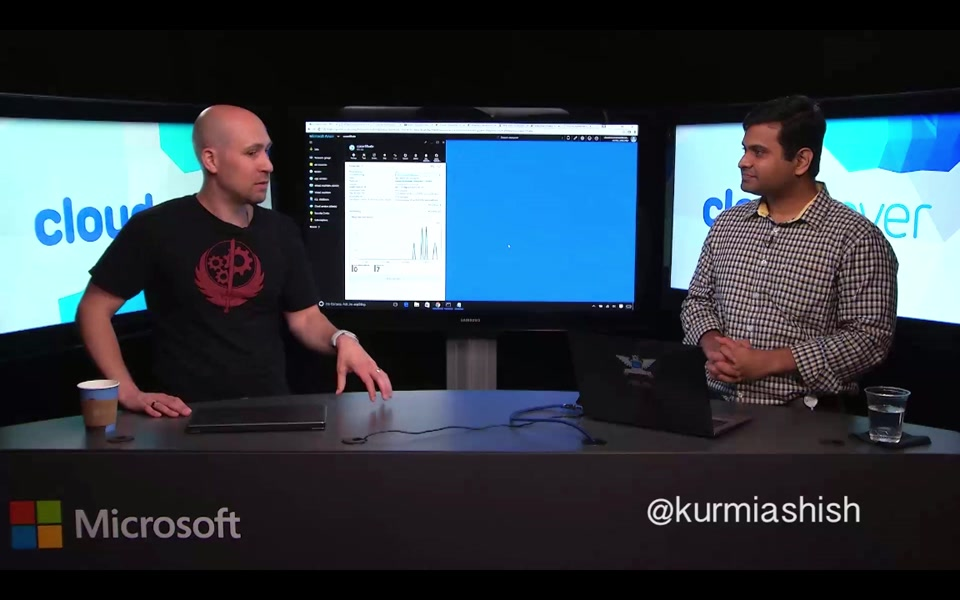 Episode 203: Azure App Service Domains and SSL with Ashish Kurmi