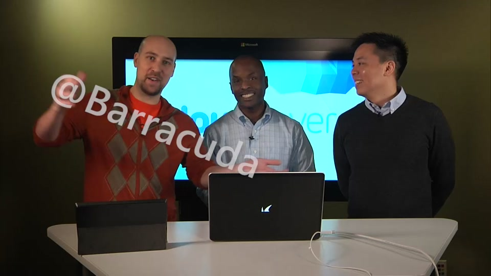 Episode 128: Using the Barracuda Web Application Firewall on Windows Azure