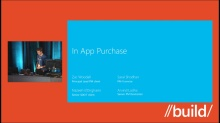 Windows Phone 8: In App Purchase & Developer Center