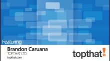 Canada Does Windows Azure - TopThat