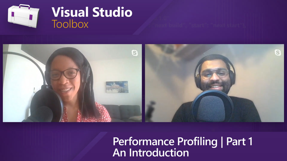 Performance Profiling | Part 1 An Introduction