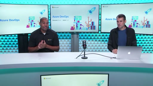 Azure DevOps & Azure Pipelines Launch Keynote