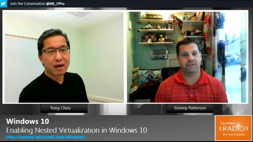 Windows 10: Getting Started with Virtualization in Windows 10