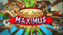 My App in 60 Seconds: Glorious Maximus
