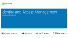 (Module 1) Basic Overview of ADFS & Azure Identity