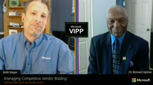Managing Competitive Vendor Bidding with InfoBid and Microsoft Azure