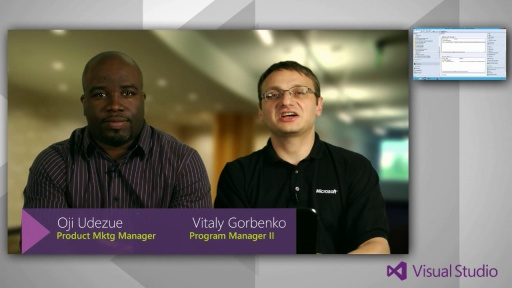 DevOps with System Center and Visual Studio